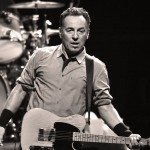 Bruce Springsteen is 66. (Photo: Archive)