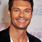 Ryan Seacrest. (Photo: Archive)