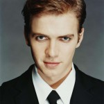 Hayden Christensen. (Photo: Archive)