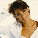 Alexandra Paul. (Photo: Archive)