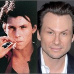 Christian Slater. (Photo: Archive)