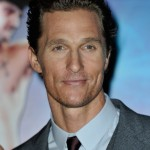 Matthew McConaughey. (Photo: Archive)