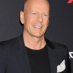 Bruce Willis is 61. (Photo: Archive)