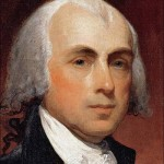 James Madison. (Photo: Archive)