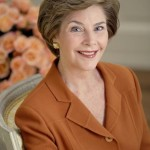 5. Laura Bush. (Photo: Archive)
