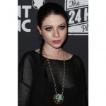 Michelle Trachtenberg. (Photo: Archive)
