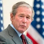 George W. Bush. (Photo: Archive)
