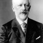 Pyotr Ilyich Tchaikovsky. (Photo: Archive)
