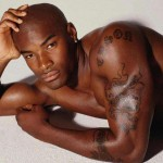 Tyson Beckford. (Photo: Archive)