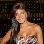 Teresa Giudice. (Photo: Archive)