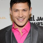 Alex Meraz. (Photo: Archive)