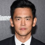 John Cho. (Photo: Archive)