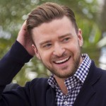 Justin Timberlake. (Photo: Archive)