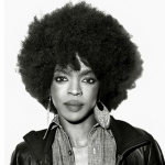 Lauryn Hill. (Photo: Archive)