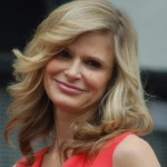 Kyra Sedgwick is afraid of talking food in commercials. (Photo: Archive)