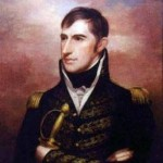 William Henry Harrison. (Photo: Archive)