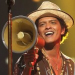Bruno Mars — Peter Gene Hernandez. (Photo: Archive)