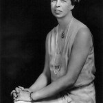 4. Eleanor Roosevelt. (Photo: Archive)