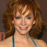 Reba McEntire. (Photo: Archive)