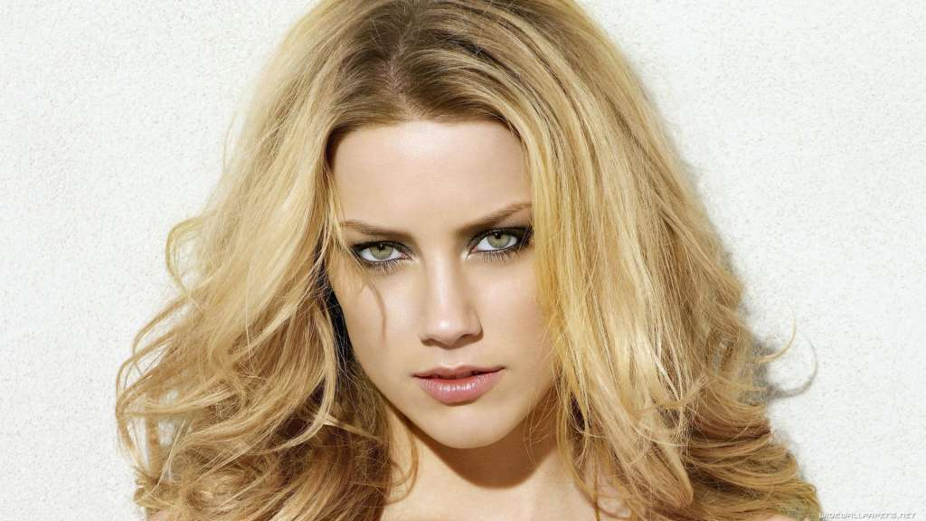 Amber Heard. (Photo: Archive)