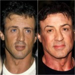 Sylvester Stallone. (Photo: Archive)