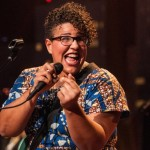Brittany Howard. (Photo: Archive)