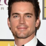 Matt Bomer. (Photo: Archive)