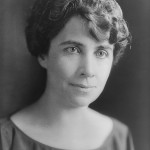3. Grace Coolidge. (Photo: Archive)