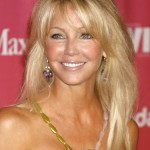 Heather Locklear. (Photo: Archive)