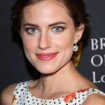 Allison Williams. (Photo: Archive)