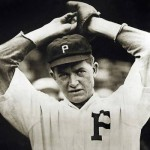 Grover Cleveland Alexander. (Photo: Archive)