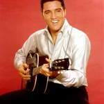 Elvis Presley (1935 - 1977). (Photo: Archive)