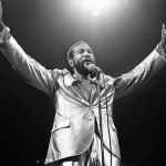 Marvin Gaye. (Photo: Archive)