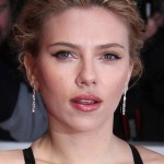 Scarlett Johansson is afraid of birds. (Photo: Archive)