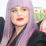 Kelly Osbourne is afraid of being touched. (Photo: Archive)