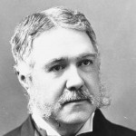 Chester A. Arthur. (Photo: Archive)