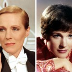 Julie Andrews as Count Victor Grazinski in Victor Victoria. (Photo: Archive)