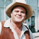 Dan Blocker. (Photo: Archive)