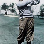 Bobby Jones. (Photo: Archive)