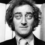 Marty Feldman. (Photo: Archive)