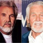 Kenny Rogers. (Photo: Archive)