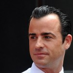 Justin Theroux. (Photo: Archive)