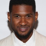 Usher. (Photo: Archive)