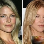 Ali Larter and Diana Krall. (Photo: Archive)
