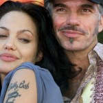 Angelina Jolie and Billy Bob Thornton. (Photo: Archive)