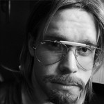 Chord Overstreet as Brad Pitt in 2012. (Photo: Archive)