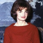 1. Before Tuesday, Jacqueline Kennedy held the number one position without any real strong competition. (Photo: Archive)