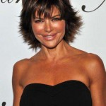 Lisa Rinna. (Photo: Archive)