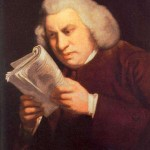 Samuel Johnson. (Photo: Archive)