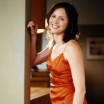 Jorja Fox. (Photo: Archive)